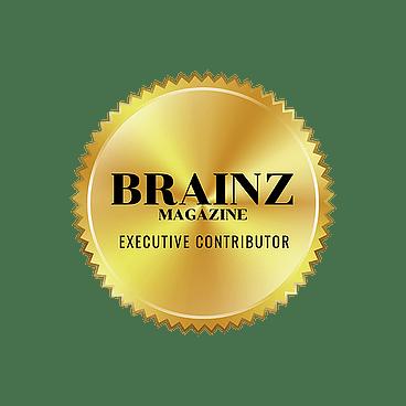 Brainz-badge